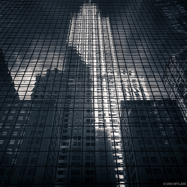 The Chrysler Building, New York City, U.S.A.