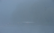 Hamburg. GERMANY.   Misty Foggy,  atmospheric, conditions, Friday, Morning training at the 2014 FISA Junior World rowing. Championships.  08:07:57  Friday  08/08/2014  [Mandatory Credit; Peter Spurrier/Intersport-images] © Peter SPURRIER, Atmospheric, Rowing