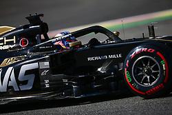 August 30, 2019, Spa-Francorchamps, Belgium: Motorsports: FIA Formula One World Championship 2019, Grand Prix of Belgium, ..#8 Romain Grosjean (FRA, Rich Energy Haas F1 Team) (Credit Image: © Hoch Zwei via ZUMA Wire)