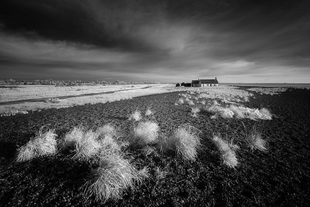 Ended up at Shingle Street on Sunday again, which wasnt a massive suprise to be honest.