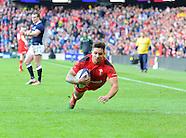 Scotland v Wales 150215