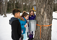 Maple Sugaring GES 14Mar19