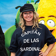 NLD/Amsterdam/20190814 - Premiere Angry Birds 2, Do