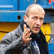 NLD/Almere/20150318 - Nationale Boomplantdag 2015, Erwin Kroll
