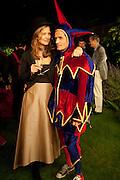 DAVID HEYMAN, 18th birthday party for Ruby Boglione. Petersham House. London. 4 September 2010. -DO NOT ARCHIVE-© Copyright Photograph by Dafydd Jones. 248 Clapham Rd. London SW9 0PZ. Tel 0207 820 0771. www.dafjones.com.