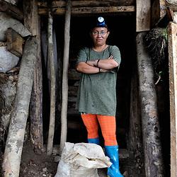 Mining on Misery Mountain: Diwalwal