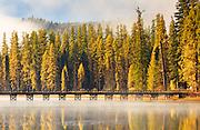 Seeley Lake, Montana.