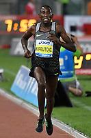 Conseslus KIPRUTO KEN 3000m Steepchase Men <br /> Roma 03-06-2016 Stadio Olimpico <br /> IAAF Diamond League Golden Gala <br /> Atletica Leggera<br /> Foto Andrea Staccioli / Insidefoto