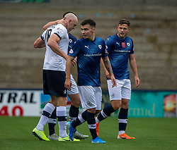 Falkirk's Connor Sammon. Raith Rovers 2 v 2 Falkirk, Scottish Football League Division One played 5/9/2019 at Stark's Park, Kirkcaldy.