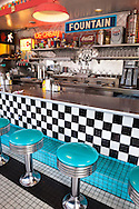 66 Diner, Albuquerque, New Mexico, Route 66
