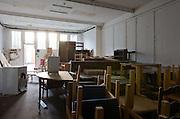 Ground floor Brewer Street Studio facing Rose Place