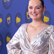NLD/Amsterdam/20211014 - Gouden Televizier Ring Gala 2021, Maxime Meiland