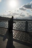 TRS153A Istanbul Fishermen