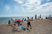 Pirate day, Hastings. 17 July 2016