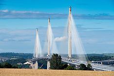 Images  of Bridge Construction