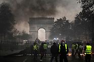 France: Gilets jaunes. Act III