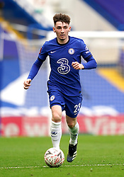 File photo dated 21-03-2021 of Chelsea's Billy Gilmour. Issue date: Tuesday June 1, 2021.