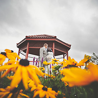 Wedding Photos by Connie Roberts Photography<br /> Beyond the flowers