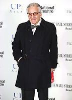 "Henry Goodman, The National Theatre ""Up Next"" Gala, London UK, 07 March 2017, Photo by Brett D. Cove"