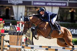 Deusser Daniel, GER, Kiana van het Herdershof<br /> FEI Jumping Nations Cup Final<br /> Barcelona 2019<br /> © Hippo Foto - Dirk Caremans<br />  03/10/2019
