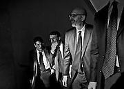 Raffaele Cantone. Presidente Autorità Anticorruzione<br /> 3 dicembre 2015 . Daniele Stefanini /  OneShot