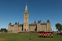 Popular tourist attractions on and near the Parliament Hill in Ottawa, Ontario, Canada<br /> <br /> ©2012, Sean Phillips<br /> http://www.RiverwoodPhotography.com