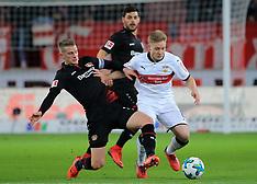 VfB Stuttgart vs Bayer 04 Leverkusen - 8 December 2017