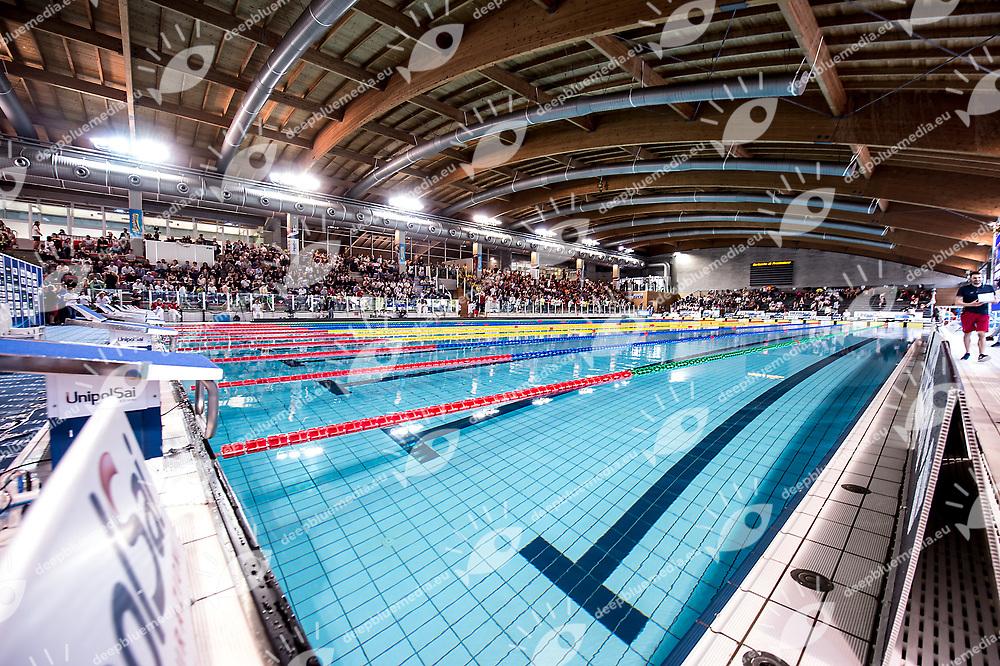 piscina<br /> Campionati Italiani Nazionali Assoluti Nuoto UnipolSai Primaverili Fin <br /> Riccione Italy 04-04-2017<br /> Photo Giorgio Scala/Deepbluemedia/Insidefoto