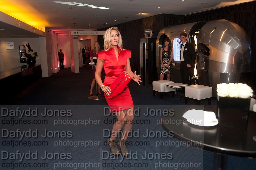TARA BERNERD, GQ Men of the Year 2010. the Royal Opera House. Covent Garden. London. 7 September 2010. -DO NOT ARCHIVE-© Copyright Photograph by Dafydd Jones. 248 Clapham Rd. London SW9 0PZ. Tel 0207 820 0771. www.dafjones.com.