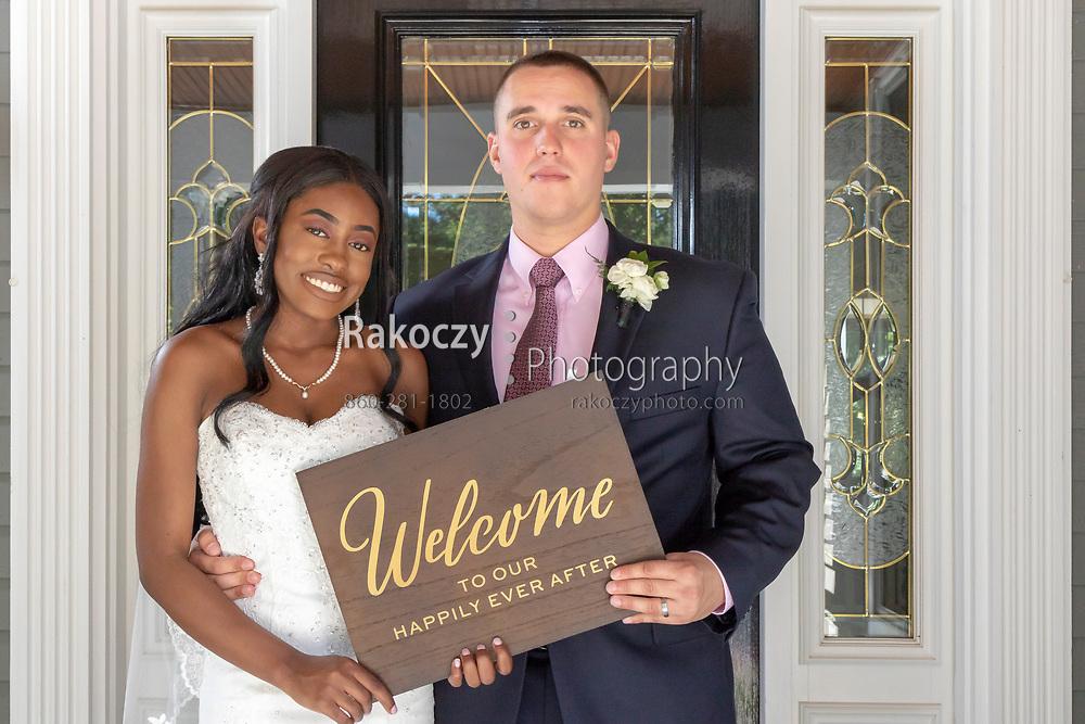 Kashayla and Matthew's Wedding