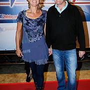 NLD/Utrecht/20121018- Premiere Speed, Olga Commandeur en partner Max