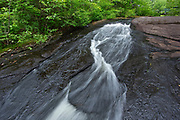 (Ruisseau) Bouchard Creek<br />La Mauricie National Park<br />Quebec<br />Canada