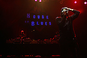 MOS DEF Presents ' Estatic ' Tour kicks off with sold out show in Chicago, Illinois on Aug. 2, 2009