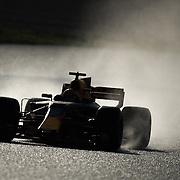 F1 Testing 3/2/17