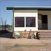"""Pictures made in South Africa, in Orania.<br /> Orania is a """"Afrikanertuiste"""", something like the Afrikaner's homeland reserved for the afrikans language and culture, a Volkstaat with only a white population."""
