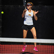 USC W Tennis v Texas Gallery
