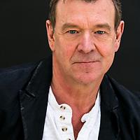 Martin Troakes March 2018