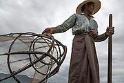 Inle Lake, Shan State