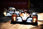 September 2-4, 2011. American Le Mans Series, Baltimore Grand Prix. 05 CORE Autosport, Jon Bennett, Frankie Montecalvo