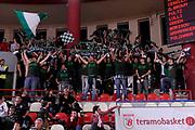 DESCRIZIONE : Teramo Lega A 2011-12 Bancatercas Teramo Sidigas Avellino<br /> GIOCATORE : tifosi<br /> CATEGORIA : curva tifosi<br /> SQUADRA : Sidigas Avellino<br /> EVENTO : Campionato Lega A 2011-2012<br /> GARA : Bancatercas Teramo Sidigas Avellino<br /> DATA : 30/10/2011<br /> SPORT : Pallacanestro<br /> AUTORE : Agenzia Ciamillo-Castoria/C.De Massis<br /> Galleria : Lega Basket A 2011-2012<br /> Fotonotizia : Teramo Lega A 2011-12 Bancatercas Teramo Sidigas Avellino<br /> Predefinita :