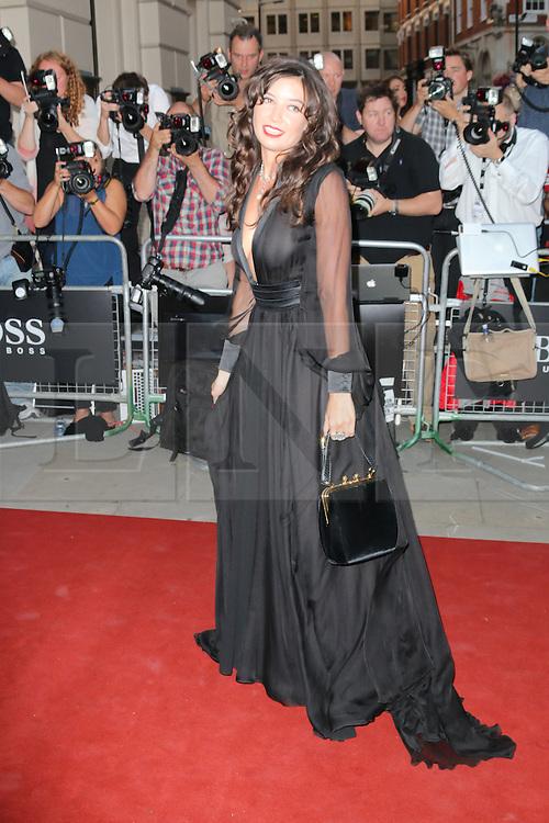 Daisy Lowe, GQ Men of the Year Awards, Royal Opera House, London UK, 03 September 2013, (Photo by Richard Goldschmidt)