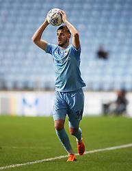 Chris Camwell, Coventry City