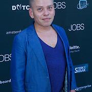NLD/Amsterdam/20130903 - Filmpremiere Jobs , Richard de Ruijter