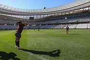 South Africa A Captains Run 160721