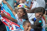 Twickenham, United Kingdom,  26th May 2019, HSBC London Sevens, played at  the RFU Stadium, Twickenham, England, <br /> © Peter SPURRIER: Intersport Images<br /> <br /> 15:35:37  26.05.19