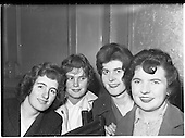 1959 - Formation of Dublin Branch of West Cork Development Association at Jury's Hotel