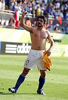 Foto Omega/Colombo<br /> 26/06/2006 Campionati Mondiali di Calcio 2006<br /> Ottavi di Finale <br /> Italia -Australia  <br /> nella foto :  Gennaro Gattuso
