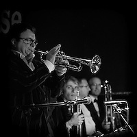 Merrie Hot Melodies Jazz band
