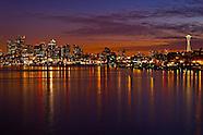 WA - Seattle and beyond