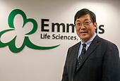 Dr. Yutaka Niihara, CEO of Emmaus Life Sciences, Inc.
